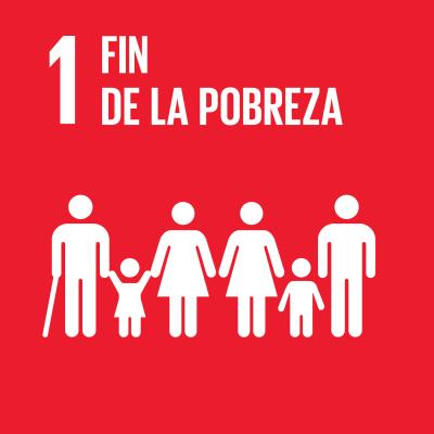 1 - Fin de la pobreza