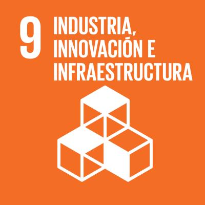 9 - Industria, innovación e infraestructura