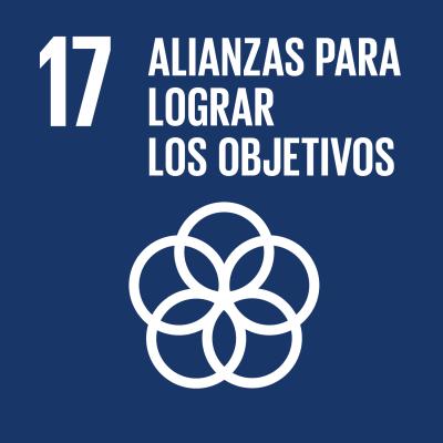 17 - Alianzas para lograr los objetivos