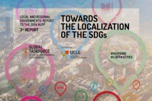 CGLU lleva el avance en ODS de gobiernos locales y…