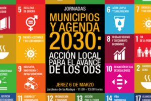 Jerez de la Frontera acoge la jornada 'Municipios y Agenda…