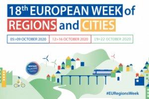 FAMSI te lleva a la Semana Europea de las Regiones…