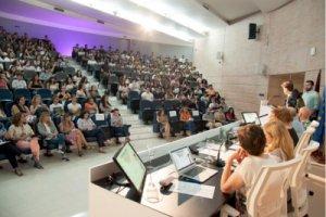 La Agenda 2030 en el XXI Foro de investigación que…