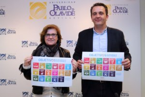 El Ayuntamiento de Sevilla y la UPO se unen para…