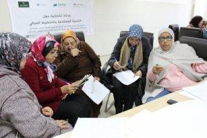 Larache y Chefchaouen acogen una Jornada de localización de ODS…