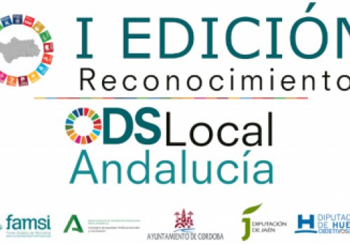 """FAMSI lanza la I Edición de los """"Reconocimientos ODS Local Andalucía"""""""