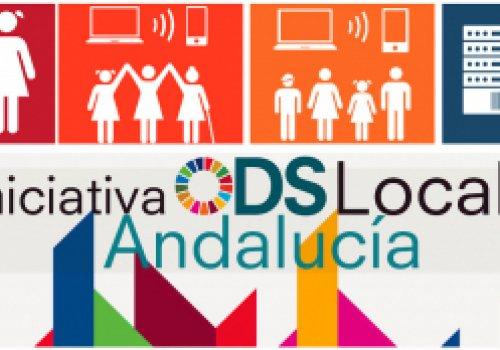 Lanzamos web monográfica sobre 'Localización de los ODS' en el ámbito municipal andaluz